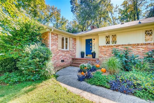 1514 Wensley Drive, Charlotte, NC 28210 (#3671987) :: Willow Oak, REALTORS®