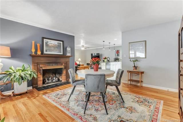 32 Saint Andrews Road, Arden, NC 28704 (#3672109) :: Burton Real Estate Group