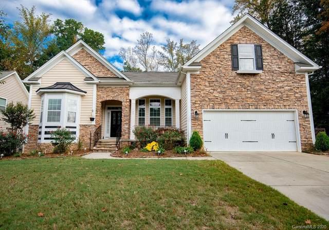 166 Ashlyn Creek Drive, Mooresville, NC 28115 (#3672565) :: LePage Johnson Realty Group, LLC