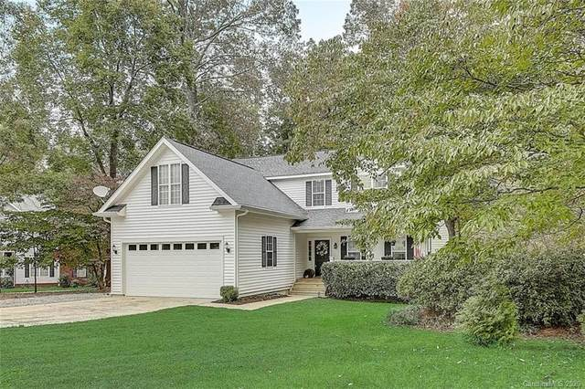 7318 Timbercreek Court, Denver, NC 28037 (#3672922) :: LePage Johnson Realty Group, LLC