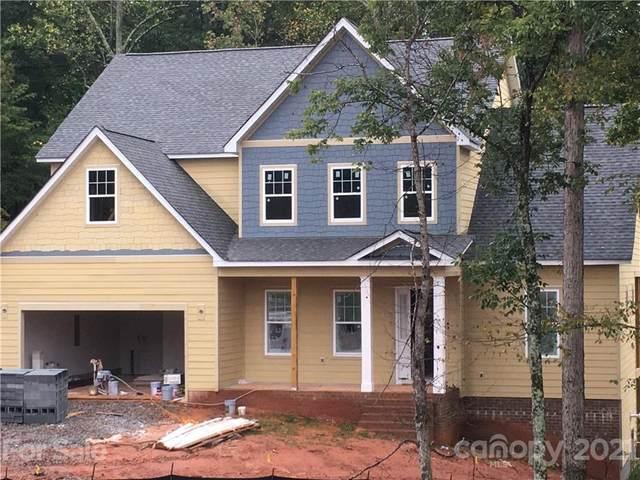 123 Riverstone Drive, Davidson, NC 28036 (#3672963) :: Premier Realty NC
