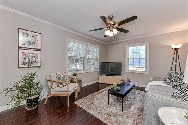 5510 Ilford Street, Charlotte, NC 28215 (#3673048) :: The Premier Team at RE/MAX Executive Realty