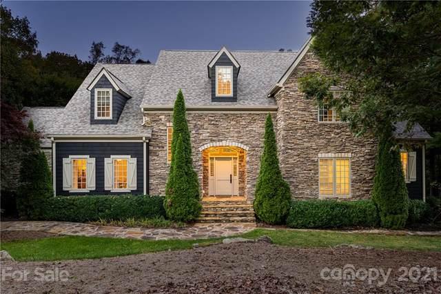664 Wickhams Fancy Drive, Biltmore Lake, NC 28715 (#3674502) :: Bigach2Follow with Keller Williams Realty