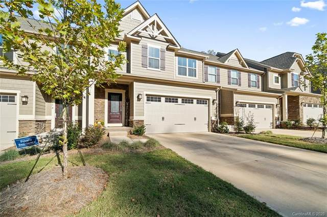 166 Beacon Drive C, Mooresville, NC 28117 (#3674766) :: Homes Charlotte