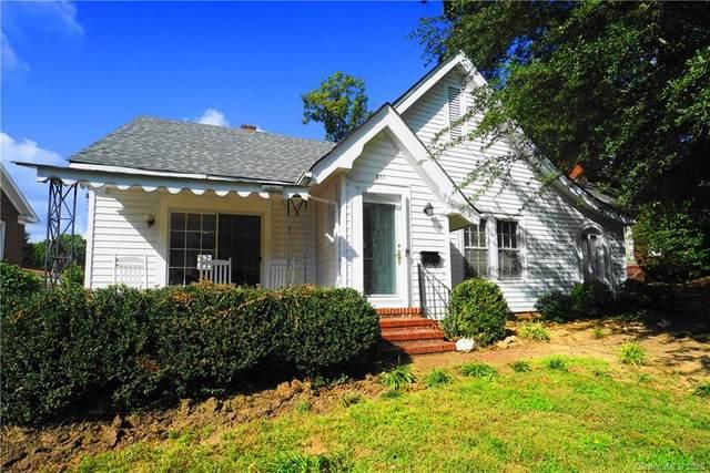 255 N 5th Street, Albemarle, NC 28001 (#3674871) :: Homes with Keeley | RE/MAX Executive