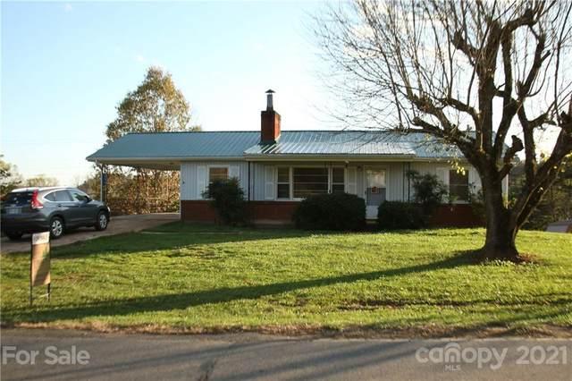 394 Fletcher Martin Road, Alexander, NC 28701 (#3675415) :: Keller Williams Professionals