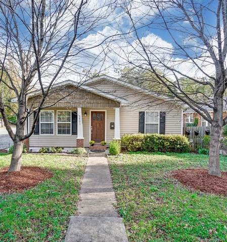 1401 Matheson Avenue, Charlotte, NC 28205 (#3675495) :: IDEAL Realty