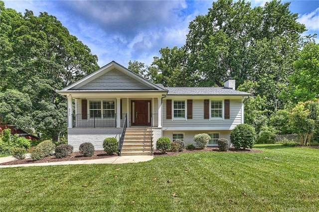 3911 Sharon View Road, Charlotte, NC 28226 (#3675609) :: IDEAL Realty
