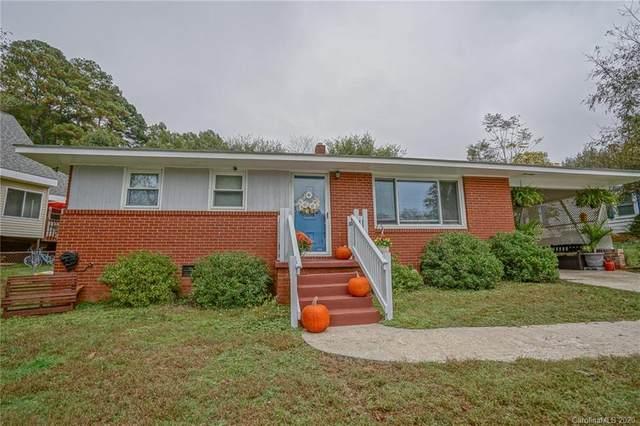 614 Hyde Park Drive NE, Concord, NC 28025 (#3675644) :: High Performance Real Estate Advisors
