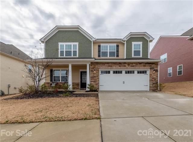 12618 Chantrey Way, Huntersville, NC 28078 (#3675660) :: Burton Real Estate Group