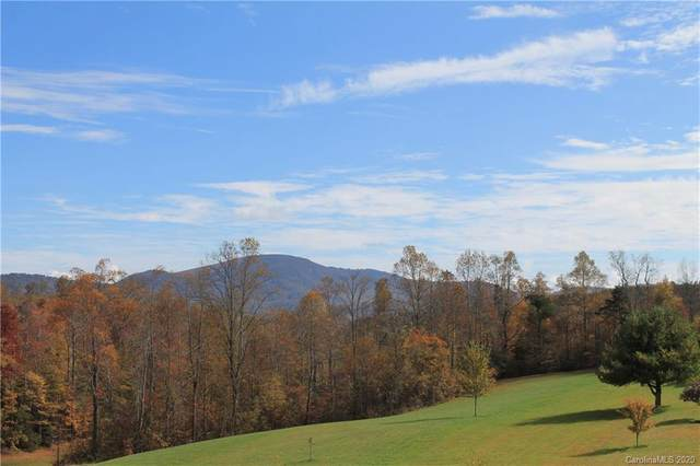 261 Grand Oaks Drive, Hendersonville, NC 28792 (#3676668) :: Robert Greene Real Estate, Inc.