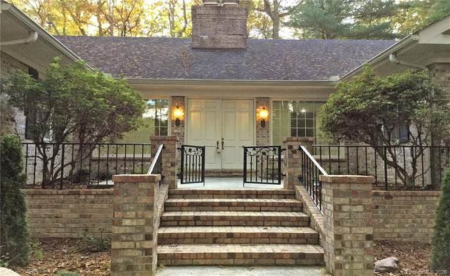 4 Hemlock Road, Asheville, NC 28803 (#3676863) :: Ann Rudd Group