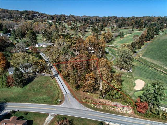 00 Country Club Road 1 And 2, Hendersonville, NC 28739 (#3677029) :: Ann Rudd Group