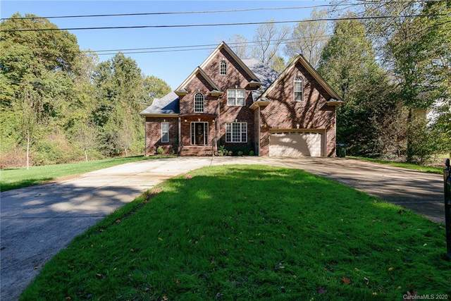 543 Bubbling Well Road, Matthews, NC 28105 (#3677179) :: LePage Johnson Realty Group, LLC