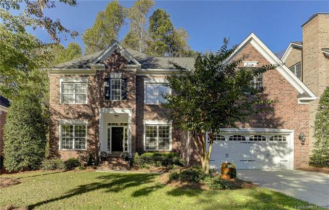 16719 Hammock Creek Place, Charlotte, NC 28278 (#3677191) :: Carolina Real Estate Experts
