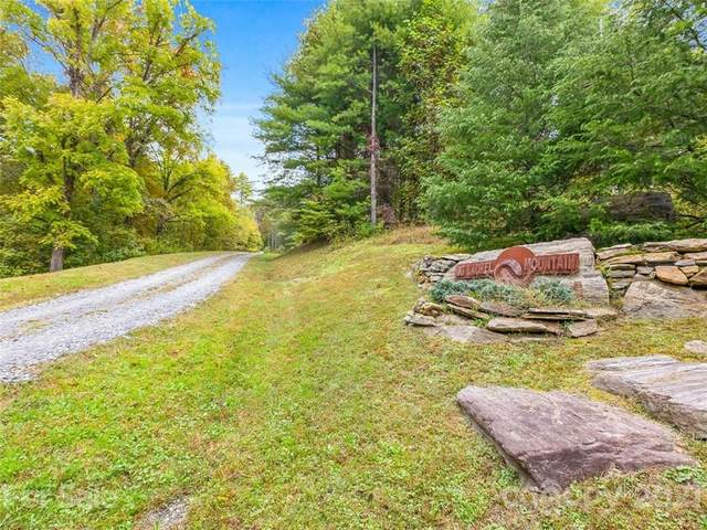 9999 off Sunnyside Drive #7, Marshall, NC 28753 (#3677226) :: High Performance Real Estate Advisors