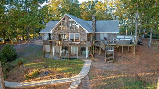115 Emerald Point #29, Mount Gilead, NC 27306 (#3677405) :: IDEAL Realty