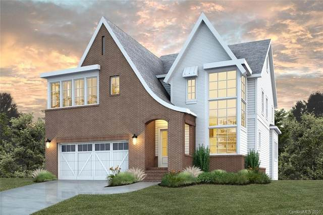 5021 Gilchrist Road #7, Charlotte, NC 28211 (#3678040) :: Rowena Patton's All-Star Powerhouse