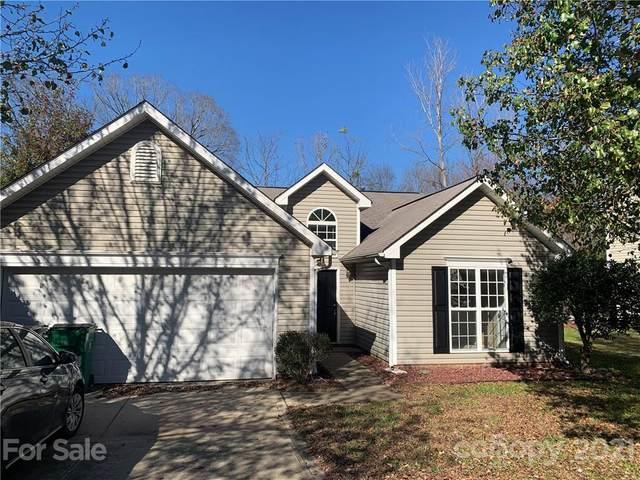 8812 Clifton Meadow Drive, Matthews, NC 28105 (#3678124) :: MartinGroup Properties