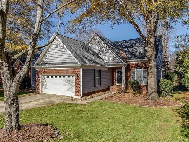 6323 Summerlin Place, Charlotte, NC 28226 (#3678337) :: Ann Rudd Group
