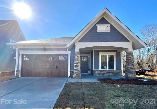 3093 Spring Forest Road #9, Harrisburg, NC 28075 (#3678653) :: LePage Johnson Realty Group, LLC