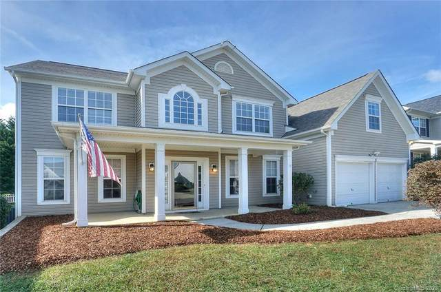 1567 Broderick Street, Concord, NC 28027 (#3678749) :: IDEAL Realty