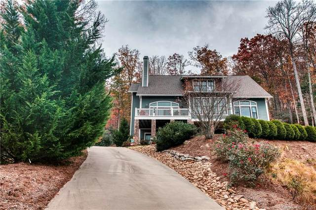 34 East Owl Creek Lane, Fairview, NC 28730 (#3678993) :: IDEAL Realty