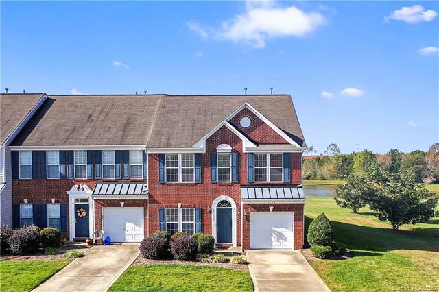 4030 Holly Villa Circle, Indian Trail, NC 28079 (MLS #3679325) :: RE/MAX Journey