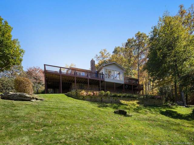 533 Starmount Lane, Hendersonville, NC 28791 (#3679599) :: MOVE Asheville Realty