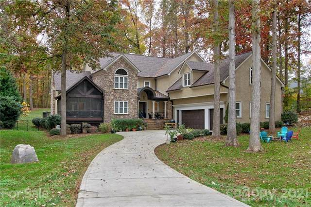 471 Greenbay Road, Mooresville, NC 28117 (#3679655) :: DK Professionals Realty Lake Lure Inc.