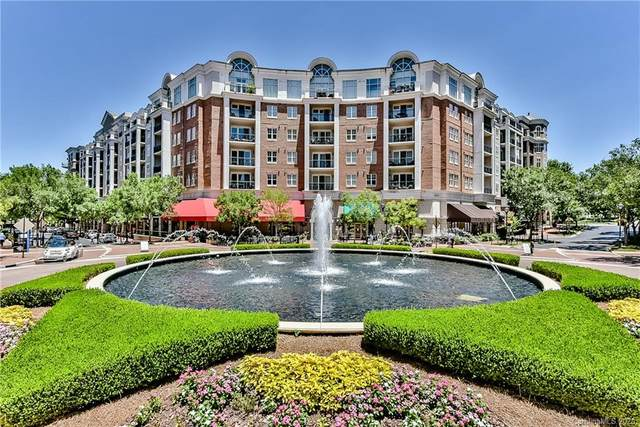 4625 Piedmont Row Drive #617, Charlotte, NC 28210 (#3680082) :: Stephen Cooley Real Estate Group