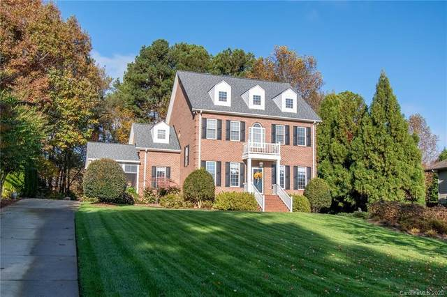 2535 Penngate Drive, Sherrills Ford, NC 28673 (#3680620) :: Cloninger Properties