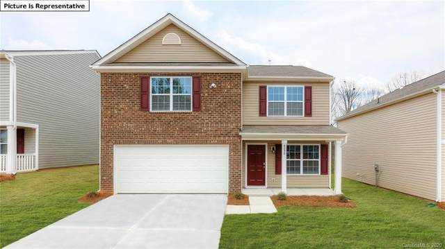 2050 Pippen Avenue, Charlotte, NC 28215 (#3681041) :: Stephen Cooley Real Estate Group