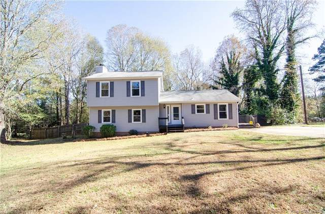 1219 Birchwood Drive, Clover, SC 29710 (#3681119) :: The Mitchell Team