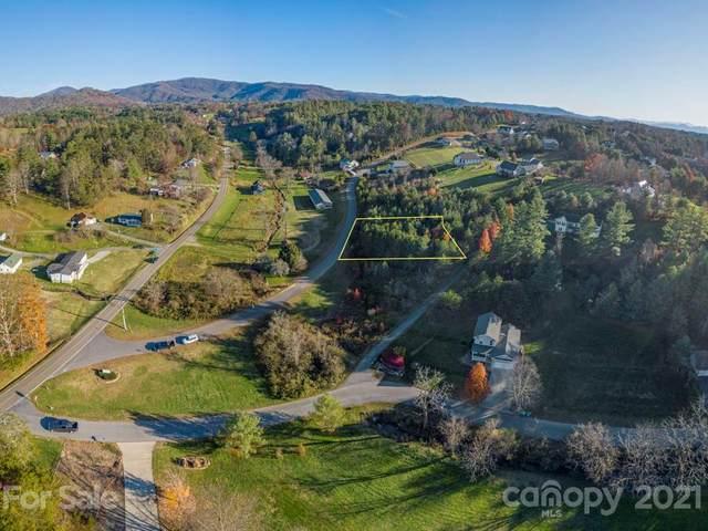 17 Homestead Ridge Road #2, Weaverville, NC 28787 (#3681269) :: Rowena Patton's All-Star Powerhouse