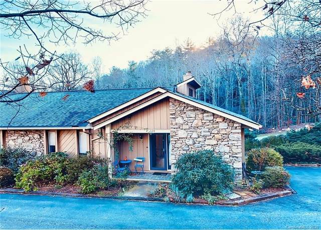 110 Country Ridge Road, Laurel Park, NC 28739 (#3681480) :: Stephen Cooley Real Estate Group