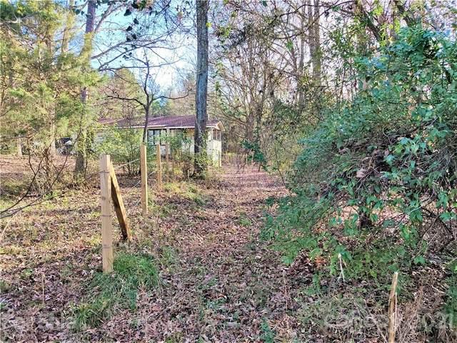 1727 Grace Lane, Charlotte, NC 28262 (#3681715) :: Carolina Real Estate Experts