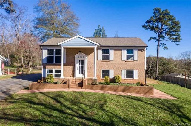 2548 Devon Drive, Dallas, NC 28034 (#3681729) :: Stephen Cooley Real Estate Group