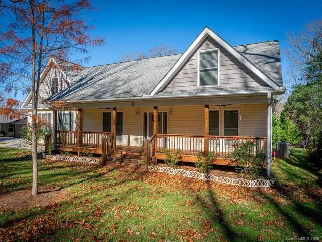 305 Oakview Park Road, Asheville, NC 28803 (#3681921) :: Keller Williams Professionals