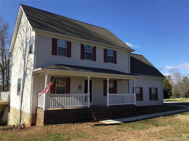 105 Gatwick Court, Statesville, NC 28677 (#3682025) :: Love Real Estate NC/SC