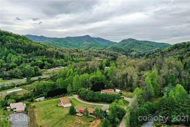 0000 Crescent Creek Drive 11 & 12, Sylva, NC 28779 (#3682375) :: Willow Oak, REALTORS®