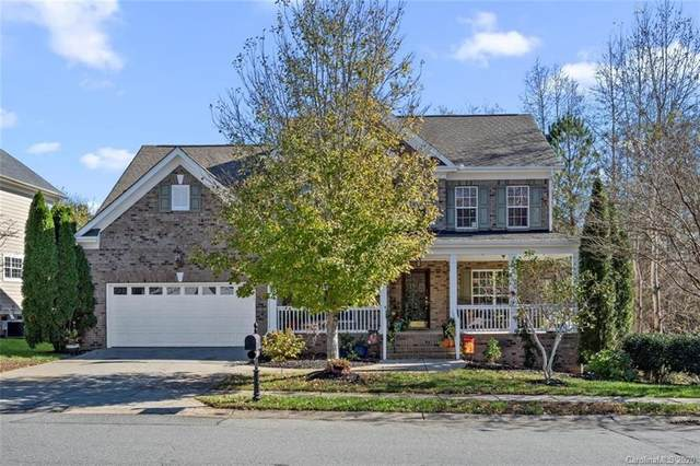 8103 Morehouse Drive, Waxhaw, NC 28173 (#3682557) :: LePage Johnson Realty Group, LLC