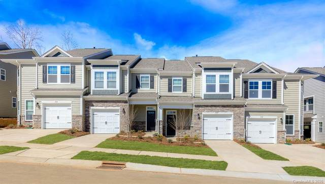 724 Little Blue Stem Drive #1084, Lake Wylie, SC 29710 (#3682627) :: Ann Rudd Group