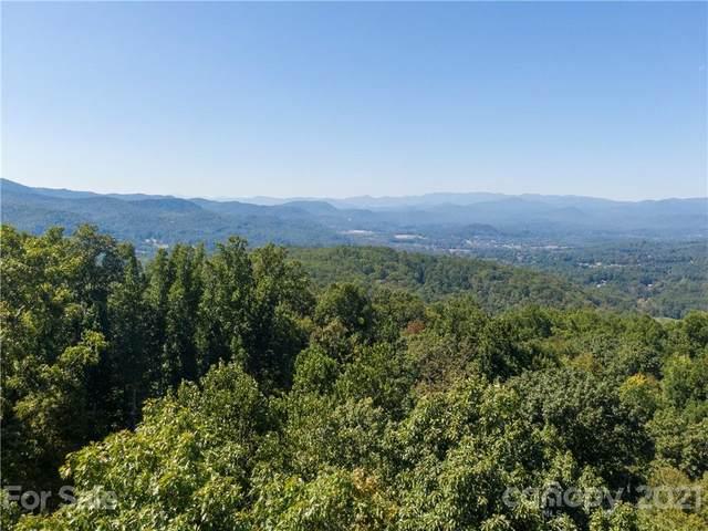 568 Solomon Circle, Hendersonville, NC 28739 (#3683141) :: High Vistas Realty