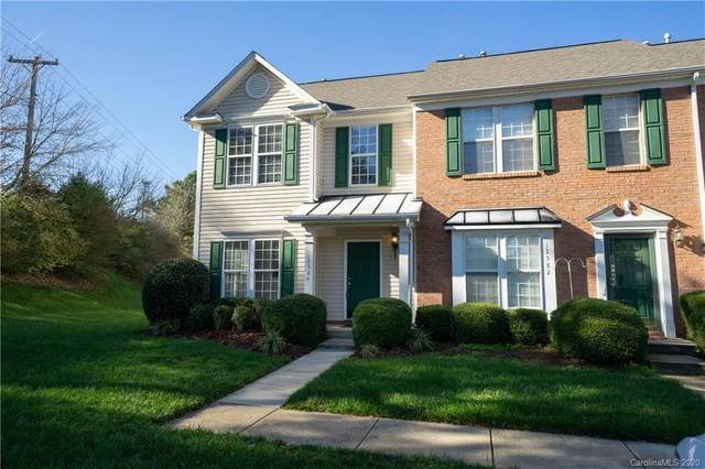 12584 Jessica Place, Charlotte, NC 28269 (#3684955) :: Ann Rudd Group
