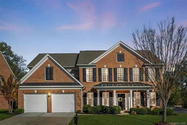17733 Campbell Hall Court #93, Charlotte, NC 28277 (#3685037) :: Carolina Real Estate Experts