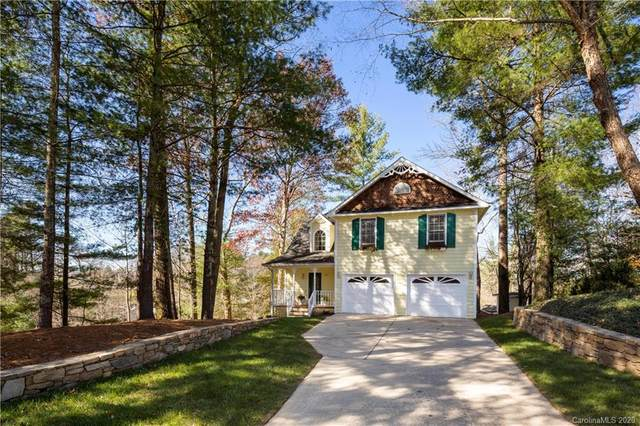 102 Goldfinch Lane, Asheville, NC 28803 (#3685084) :: Cloninger Properties