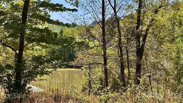 145 Wambli Pass #9, Lake Lure, NC 28746 (#3685668) :: Cloninger Properties