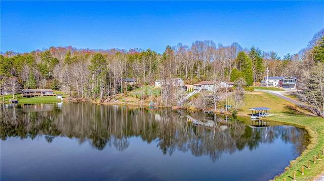 42 Harbor Cove, Brevard, NC 28712 (#3685987) :: BluAxis Realty