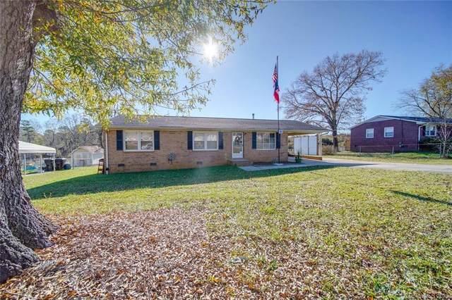 4018 Angus Drive, Gastonia, NC 28056 (#3686053) :: Austin Barnett Realty, LLC